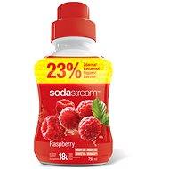 SodaStream Malina 750 ml - Sirup