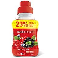 SodaStream Lesné plody - Sirup