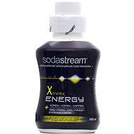 SodaStream Xstream Energy energetický nápoj - Sirup
