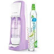 SodaStream Jet Pastel Violet - Výrobník sódy