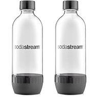 SodaStream GREY/Duo Pack 1L - Náhradná fľaša