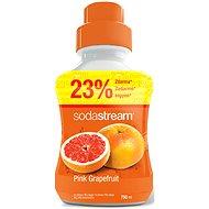 SodaStream Pink Grapefruit - Sirup