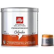 ILLY Iperespresso Monoarabica Colombia - Kávové kapsuly