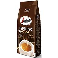 Segafredo Espresso Casa, 1 000 g, zrnková - Káva