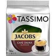 TASSIMO Jacobs Krönung Café Crema 112 g - Kávové kapsuly