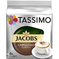 TASSIMO Jacobs Krönung Cappuccino 264g - Kávové kapsuly