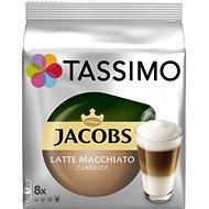 TASSIMO Jacobs Krönung Latte Macchiato 264g - Kávové kapsuly
