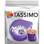 TASSIMO Milka 240g - Kávové kapsuly