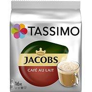 TASSIMO Tassimo Jacobs Cafe Au Lait 184g - Kávové kapsuly