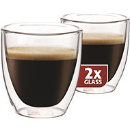 MAXX Termo poháre DG808 espresso - Poháre