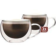MAXX Termo poháre DH913 cappucino - Pohár