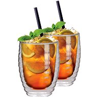 MAXX Termo poháre Ice Tea - Sada pohárov