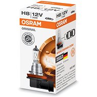 OSRAM H8 Original, 12V, 35W, PGJ19-1 - Autožiarovka