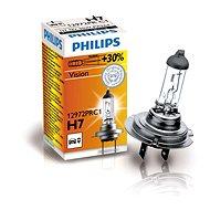 PHILIPS H7 Vision, 55 W, základňa PX26d - Autožiarovka