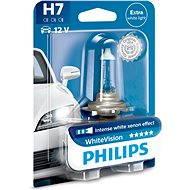 PHILIPS H7 WhiteVision, 55W, pätica PX26d - Autožiarovka