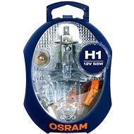 OSRAM H1 servisné krabička, (H1, P21W, PY21W, P21 / 5W, R5W, W5W) - Autožiarovka