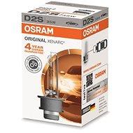 OSRAM Xenarc Original, D2S, 35W, 12/24 V, P32d-2 - Xenónová výbojka