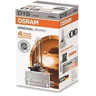 OSRAM Xenarc Original, D1S, 35W, 12/24 V, PK32d-2 - Xenónová výbojka