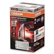 OSRAM Xenarc Night Breaker Unlimited 66140XNB D1S - Xenónová výbojka