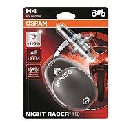 OSRAM H4 Night Racer Duo Blister - Autožiarovka