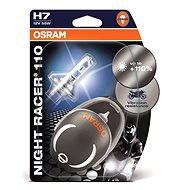 OSRAM H7 Night Racer Duo Blister - Žiarovka