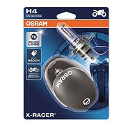 OSRAM H4 X Racer 4200K 64193XR-02B - Autožiarovka