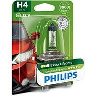 PHILIPS H4 LongLife EcoVision - Autožiarovka