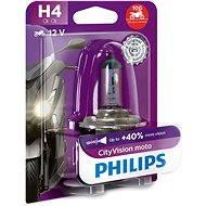 Philips H4 CityVision Moto - Autožiarovka