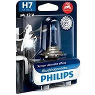 Philips H7 BlueVision Moto - Autožiarovka
