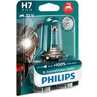 Philips H7 X-tremeVision Moto - Autožiarovka