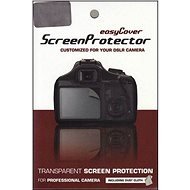 Easy Cover Screen Protector pre Canon 550D - Ochranná fólia