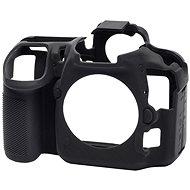 Easy Cover Reflex Silic pre Nikon D500 čierne - Puzdro na fotoaparát