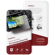 Easy Cover ochranné sklo na displej Canon 80D - Ochranné sklo