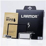 Larmor pre Nikon D750