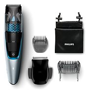 Philips Series 7000, zastrihávač brady integrovaným systémom odsávania BT7210/15 - Zastrihávač