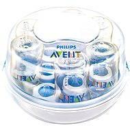 Philips AVENT Sterilizátor do mikrovlnnej rúry - Sterilizátor