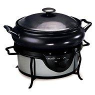 Crockpot SC7500 Saut + kuchárka - Pomalý hrniec