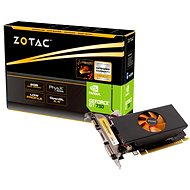 ZOTAC GeForce GT730 LP 2GB DDR5 - Grafická karta