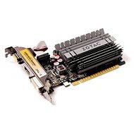 ZOTAC GeForce GT 730 ZONE Edition Low Profile 2GB DDR3 - Grafická karta