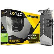 ZOTAC GeForce GTX 1080 Ti ArcticStorm - Grafická karta