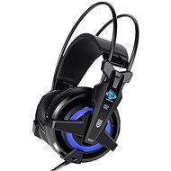 E-Blue Auroza EHS950 FPS čierna