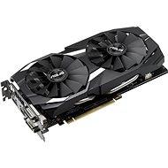 ASUS GeForce GTX 1050TI DC2 O4G