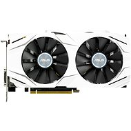 ASUS DUAL GeForce GTX 1070 8 GB - Grafická karta