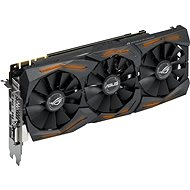 ASUS ROG STRIX GAMING GeForce GTX 1070 DirectCU III 8 GB - Grafická karta
