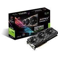 ASUS ROG STRIX GAMING GeForce GTX 1080 Advanced Edition DirectCU III 8GB-11GBPS - Grafická karta