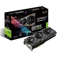 ASUS ROG STRIX GAMING GeForce GTX1080Ti OC 11GB - Grafická karta