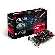 ASUS RX550 2GB