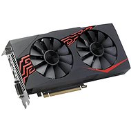 ASUS EXPEDITION RX570 4GB - Grafická karta