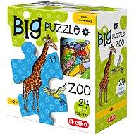 Big ZOO baby - Puzzle