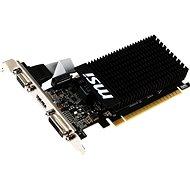 MSI GT 710 1GD3H LP - Grafická karta